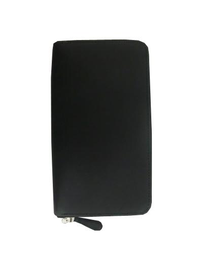 SETTLER セトラー OW1760 CLUTCH PURSE クラッチパース Black ブラック 長財布 ラウンドジップワレット クラッチケース【送料無料】【あす楽対応】