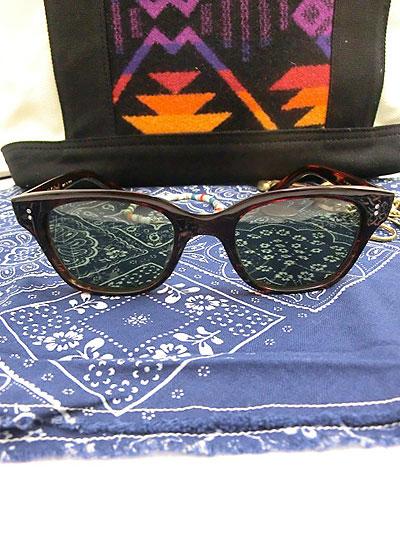 DELICIOUS Buddy Optical (バディオプティカル) コラボ TR カラーレンズ DA12 Brown 【送料無料】【あす楽対応】