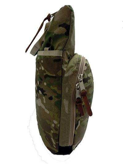 GREGORY The Aviator bag multi-duck