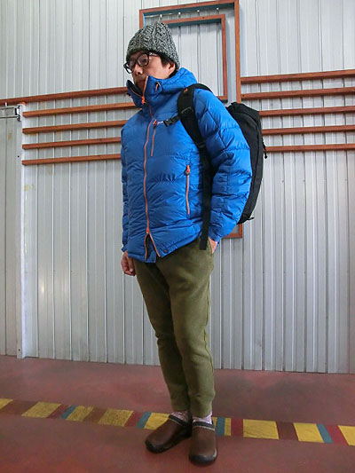 gaku online shop: MONTANE monte in BLACK ICE 2.0 JACKET ...