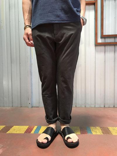 Jackman ジャックマン JM4780 Stretch Trousers Sumikuro ブラックカラー 送料無料 日本製
