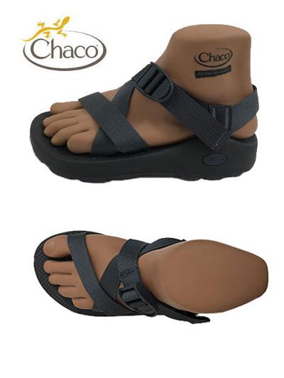 Chaco チャコ Men's メンズ Z1クラシックCHACOGRIPソール チャコグリップソール つま先オープンデザインサンダル Periscope