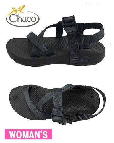 Chaco チャコ Ws ウーマンズ レディース Z1 クラシック CHACOGRIP つま先オープンストラップサンダル Periscope