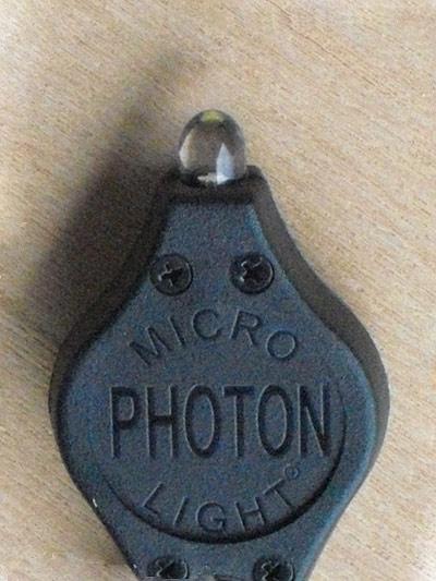 Microlite photon 2