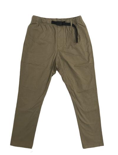 Gramicci グラミチ 8818-FDJ NN PANTS TIGHT FIT ニューナロータイトフィット  Chino  チノ