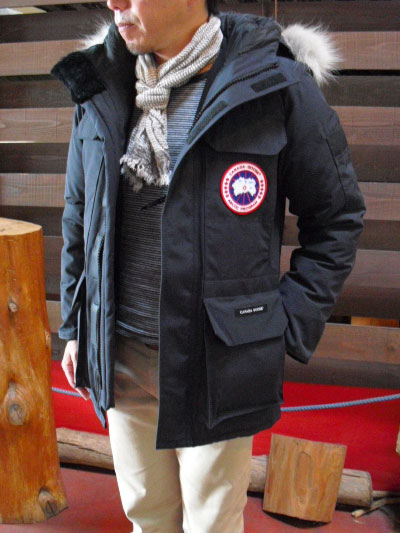 canada goose Expedition modele