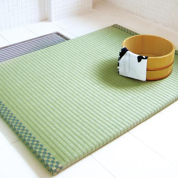 お風呂の畳 欲座好(よくざす)