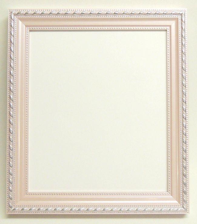 貴重な小色紙サイズです 8131 ピンク ギフ_包装 小色紙 215×185 アウトレット品 表面保護 UVカットアクリル おしゃれフレーム おしゃれ