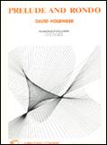 楽譜 プレリュードとロンド/デイヴィッド・ホルシンガー作曲 輸入吹奏楽譜(T)オーパスIII/T:7:23/G4.5