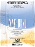 楽譜 ホワイト・クリスマス 04002497/フレックスバンド(最小5人から吹奏楽編成まで演奏可能)/G2~3/T:2'20''/輸入楽譜(T)