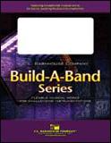楽譜 2つのバガテル/リード作曲/A.クラーク編曲 026-3978-00/輸入フレックス・スタイル(T)ビルド・ア・バンド・シリーズ/G3.5/4part