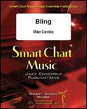 楽譜 ブリング/アンディー・ファーバー作曲 SCM-1058-00/輸入吹奏楽譜(T)スマート・チャート・ミュージック/T:3:37/G3.5