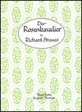 楽譜 シュトラウス R./オペラ「バラの騎士」(独語・英語) 48009452/M060025914/オペラ・ヴォーカル・スコア/輸入楽譜(T)
