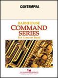 楽譜 コンテンプラ/エド・ハックビー作曲 011-4048-00/輸入吹奏楽譜(T)コマンド・シリーズ/T:4:39/G:2.5
