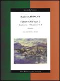 楽譜 ラフマニノフ/交響曲 第3番 48012264/フルスコア/輸入楽譜(T)