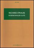 楽譜 R.シュトラウス/「薔薇の騎士」組曲 48011284/スタディ・スコア/輸入楽譜(T)