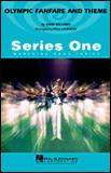 楽譜 オリンピック・ファンファーレ&テーマ 03744209/マーチング・バンド/G2.5/輸入楽譜(T)