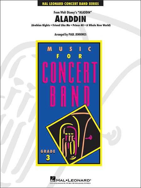楽譜楽譜 「アラジン」メドレー 22923057/輸入吹奏楽譜(T)/G:3/T:4:30, 壁紙&ウォールデコ 壁際貴族:7df265d1 --- officewill.xsrv.jp