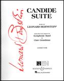楽譜 「キャンディード」組曲 (00450013 / 000450012/輸入吹奏楽譜(T))