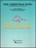 楽譜 ザ・クリスマス・ソング(チェスナッツ・ロースティング・オン・アン・オープン・ファイア) 20523018/輸入吹奏楽譜(T)/G:3/T:4:00