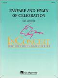 楽譜 ラヴェンダー/ファンファーレと祝典の賛歌 25923036/輸入吹奏楽(T)/G2/T:5:15