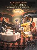 楽譜 ボリング/トランペットとジャズピアノのためのトゥート組曲 00673217/トランペット&ピアノ/輸入楽譜(T)