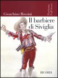 楽譜 ロッシーニ/歌劇「セヴィリアの理髪師」 50486067/スタディ・スコア/オーケストラ/輸入楽譜(T)