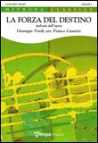 楽譜 運命の力序曲/ヴェルディ 0168-95-040M/輸入吹奏楽譜(T)/G5/T:8:00