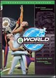 DVD 2013 DCI Top 12 DVD International Edition(World Class1-12)