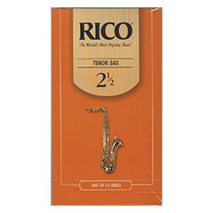 リコ ) リード リード テナーサクソフォーン アンファイルド 硬さ:2.5(25枚入)(190072 ), 中央酒販:19bf223f --- officewill.xsrv.jp