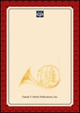 楽譜 クロード・T・スミス/アファメーションとクレド GOCS-45029/輸入楽譜(B)/コンサート向け/演奏時間:約4:30/Gr:4