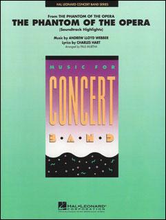 楽譜楽譜 「オペラ座の怪人」よりサウンドトラック・ハイライト(04002351/輸入吹奏楽譜(T)/T:7:15/G4), 堀金村:c2f3d6ab --- officewill.xsrv.jp