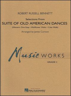 楽譜楽譜 ベネット/「古いアメリカ舞曲による組曲」セレクション(04002387/輸入吹奏楽(T)/T:6:15/G3), ネックス:e7561c48 --- officewill.xsrv.jp