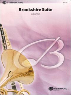 楽譜楽譜 バーンズ/ブルックシャー組曲(BD00677/輸入吹奏楽譜/T:5:58/G4), サガグン:f38affcf --- officewill.xsrv.jp