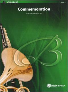 楽譜 R.W. スミス/記念祭(195377/00-BD01024/輸入吹奏楽譜/G2)