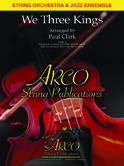 楽譜 我らはきたりぬ/ポール・クラーク編曲(【1767589】/ARC-7034-00/ストリング・オーケストラ&ジャズアンサンブル/輸入楽譜(T))