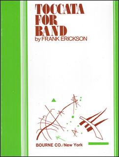 楽譜楽譜 エリクソン/バンドのためのトッカータ(135463/輸入吹奏楽譜(T)/G3.5/T:5:30), えいせいコム:8c72dd58 --- officewill.xsrv.jp