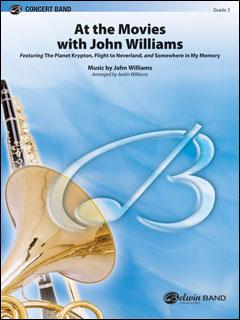 楽譜楽譜 ジョン・ウィリアムズの映画より(44927/輸入吹奏楽譜(T)/G3/T:4:30), 河谷シャツ:f6578b60 --- officewill.xsrv.jp