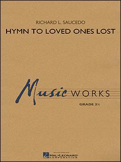 楽譜 サウセード/今は亡き愛する人への賛歌(04004787/輸入吹奏楽譜(T)/G3.5/T:4:30)