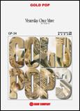 楽譜 GP 34  イエスタデイ・ワンス・モア(吹奏楽ゴールドポップ/G3/G/T:4:40/キー:Eb)