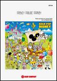 楽譜 GP 56 ミッキーマウス・マーチ(吹奏楽ゴールドポップ/G4/T:3:40)