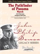 楽譜 パナマの開拓者/ジョン・フィリップ・スーザ/キース・ブライオン編曲(輸入吹奏楽譜(T)ジョン・フィリップ・スーザ・レガシー・シリーズ)