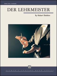 楽譜 シェルドン/デア・レアマイスター (教師)( 楽譜【2116672】/46000/輸入吹奏楽譜(T)/G3.5/T:5:10), BEBE FASHION:ef8514ba --- officewill.xsrv.jp
