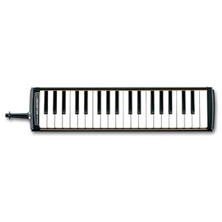 SUZUKI スズキ メロディオン M-37C アルト37鍵 f~f3 鈴木楽器 鍵盤ハーモニカ M37C Melodion {72032883}