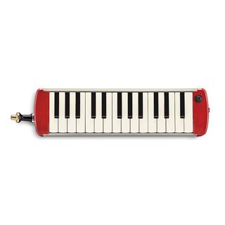 SUZUKI スズキ メロディオン HAMMOND S-27H ソプラノ27鍵 f2~g4 鈴木楽器 エレアコ鍵盤ハーモニカ ハモンド S-27H Melodion HAMMOND SS {72032891}