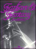 楽譜 ファンファーレとファンタジー/マギンティー作曲 輸入吹奏楽譜(T)コンサート・バンド/G3/T:5:45