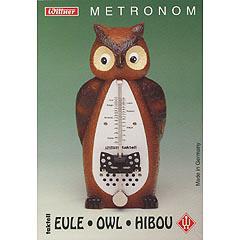 メトロノーム タクテル フクロウ 839031