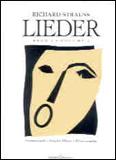 楽譜 リヒャルト・シュトラウス/歌曲集 第1巻 SW3053/輸入楽譜/ヴォーカル・スコア/声楽とピアノ