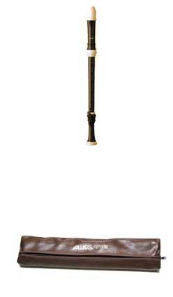 テナーリコーダー 511B E シンフォニー バロック 通販 ソフトケース入 音域:c1~d3 公式通販