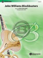 [楽譜] ジョン・ウィリアムズ大ヒットメドレー(E.T.他3曲メドレー)《輸入吹奏楽譜》【送料無料】(JOHN WILLIAMS BLOCKBUSTER)《輸入楽譜》